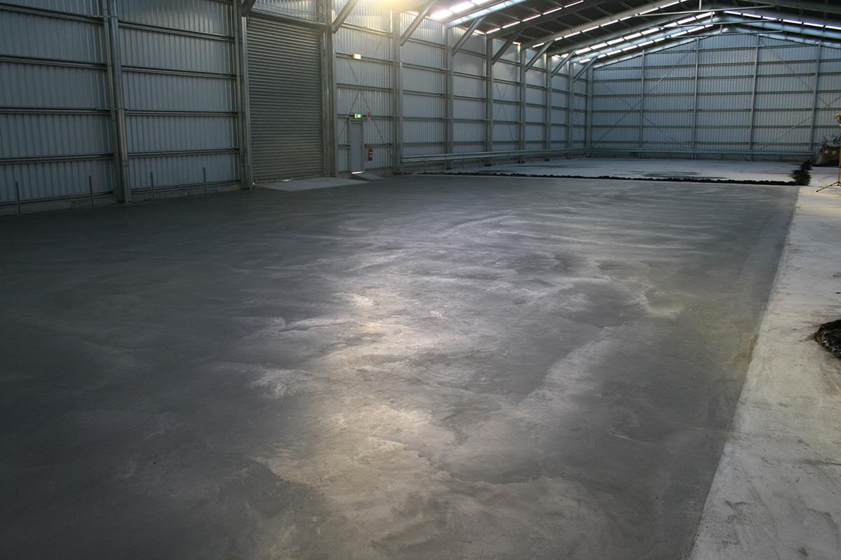 подготовка под бетонные основания
