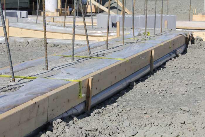 продажа бетона тюмень